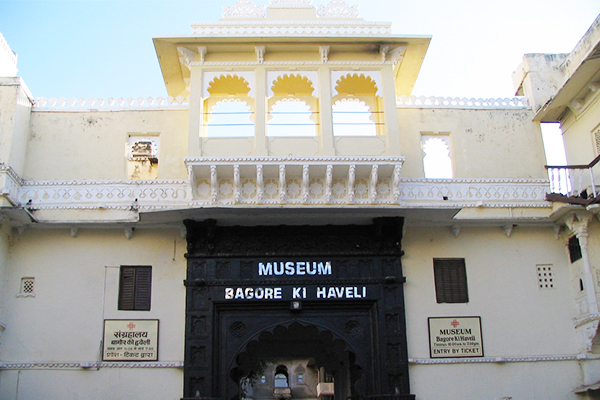 Bagore-ki-Haveli-tourist-places-in-udaipur-best-tour-company-in-udaipur-rajasthan