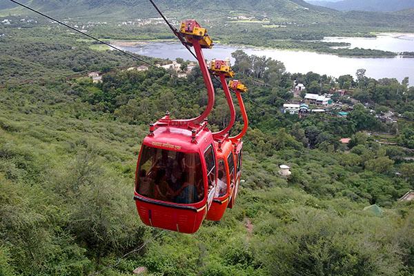 Karni-mata-ropway-udaipur-tourism-best-tour-company-in-udaipur-rajasthan